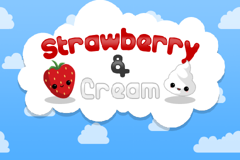 Screenshot Strawberry And Cream